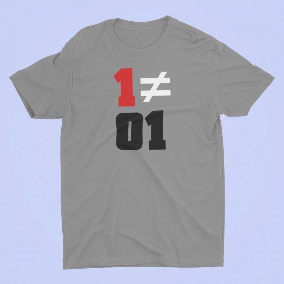 camiseta 1 diferente 01
